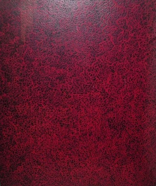 Yayoi Kusama, 'Rain in the Evening Glow', 1992, Crane Kalman Gallery