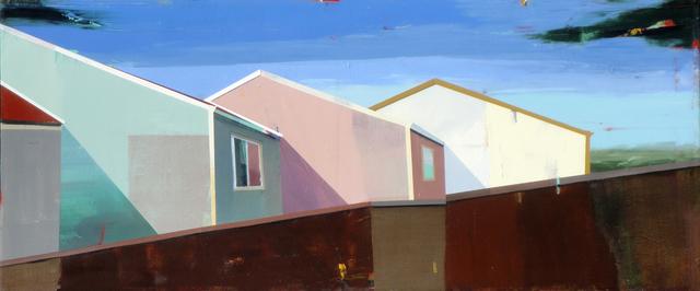 , 'Neighborhood #10,' 2016, Sue Greenwood Fine Art