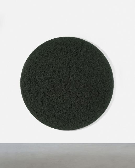 , 'Black Sun,' 2004, Fondation Beyeler
