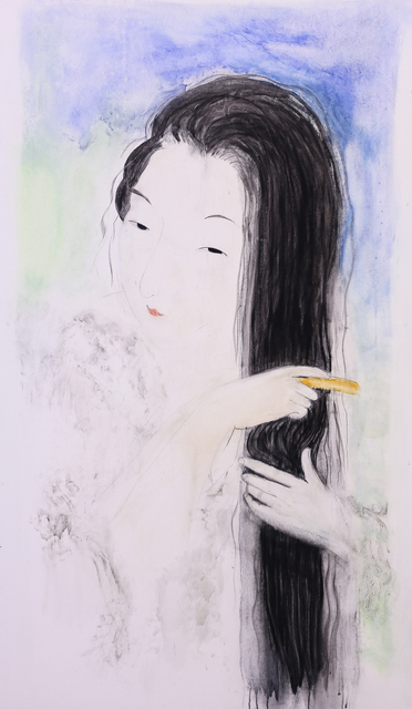 Lia Menna Barreto, 'Saori', 2017, Bolsa de Arte