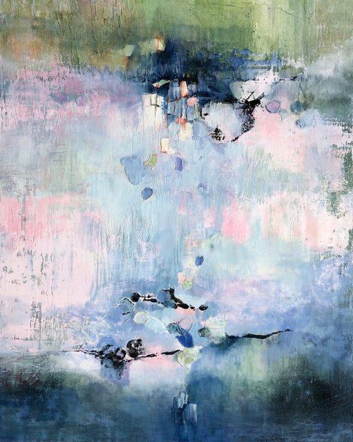 Andrei Petrov, 'Digital Dreams', 2020, Painting, Oil on canvas, Morton Fine Art