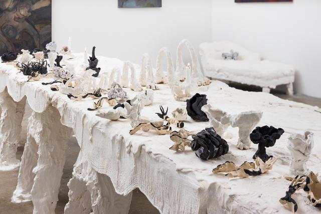 Rebecca Farr, 'Last Supper', 2019, Klowden Mann