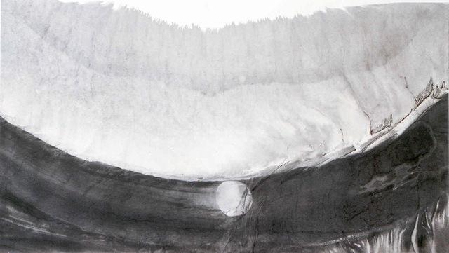 Gao Xingjian 高行健, 'Moonlight (Clair de Lune) 月的光影,' 2002, Alisan Fine Arts