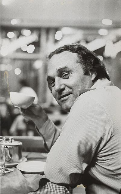, 'Sin Título,' Intervenido por Federico Manuel Peralta Ramos en 1985, Del Infinito