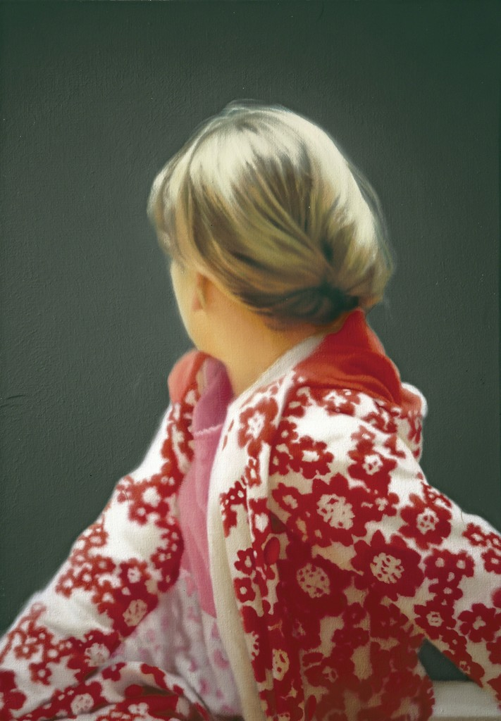 Gerhard Richter, 'Betty,' 1988, Fondation Beyeler