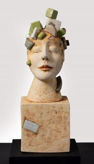 , 'Perceptiva ,' 2018, Biaggi & Faure Fine Art