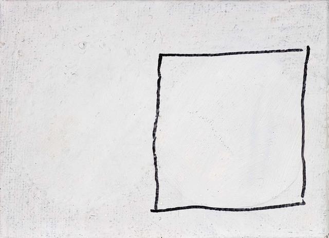 , 'Black Window,' 2010-2011, Osborne Samuel