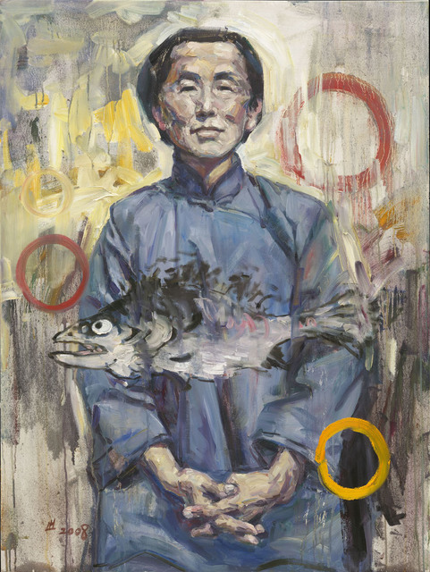 , 'Mama (Niang),' 2008, 10 Chancery Lane Gallery