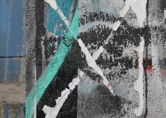 , 'Bowery 22,' 2019, Cheryl Hazan Gallery