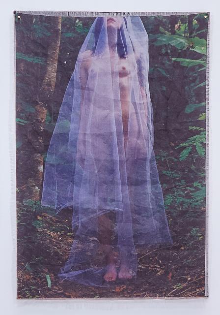 , 'Viaticum VII,' 2015-2016, Jenn Singer Gallery
