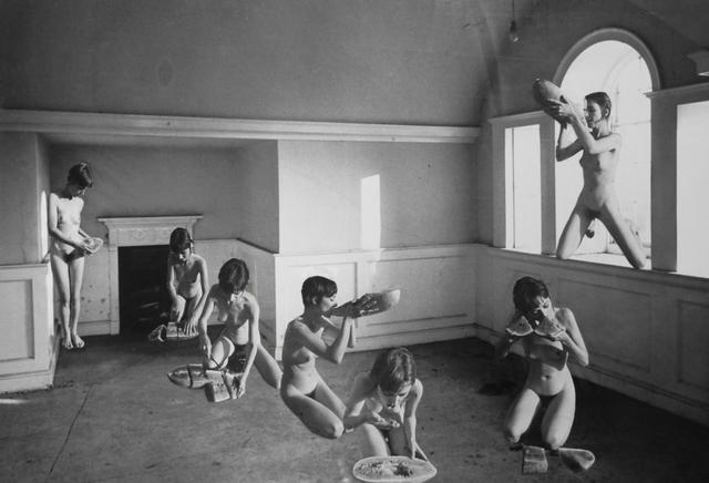 Penny Slinger, 'Fill the Void', 1970-1977, Richard Saltoun