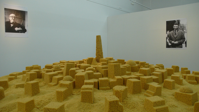 , 'Untitled (Ghardaïa),' 2009, Guggenheim Museum