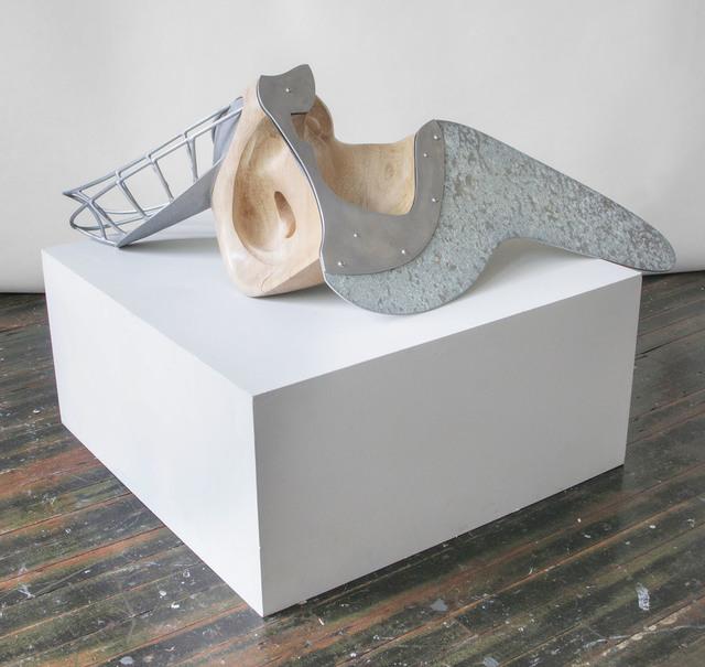 , 'ECHO I,' 2015, Traver Gallery