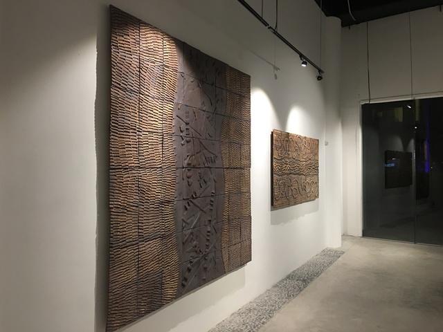 , 'Serie Rebozo XII,' 2016, Nuun Espacio de Arte