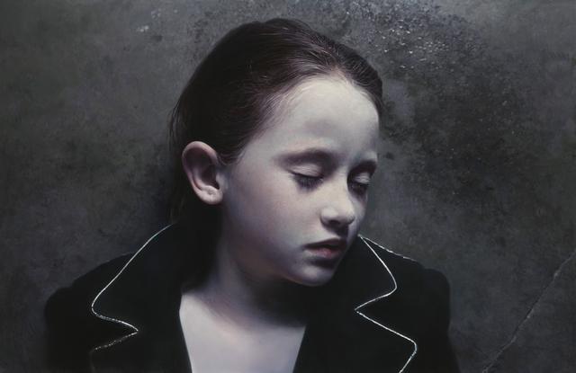 , 'Murmur of the Innocents 23,' 2011, Modernism Inc.