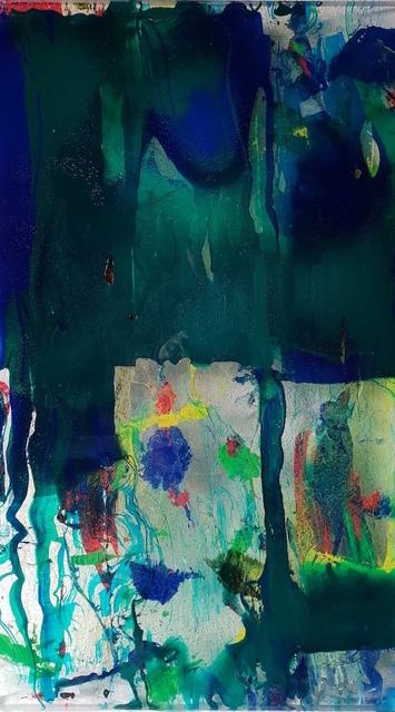 , 'Transparence 101451,' 2019, K + Y Gallery