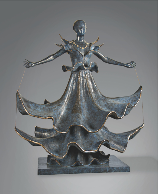 , 'Dalínian Dancer,' 1949, Opera Gallery