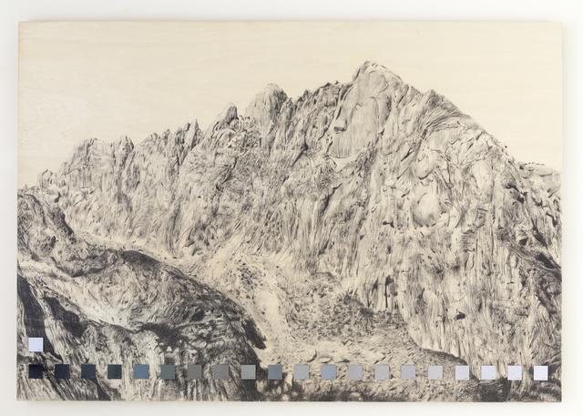Giuseppe Stampone, 'Welcome to Gransasso / 4', 2018, MLF | MARIE-LAURE FLEISCH