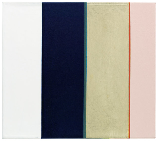 Svenja Deininger, 'Untitled', 2015, Galerie Martin Janda