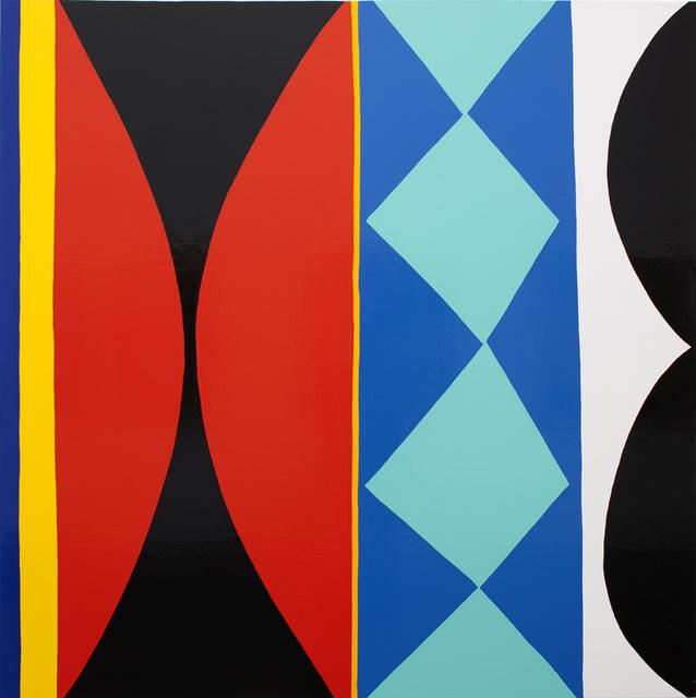 , 'Big Rabbit 4,' 2010, Rosamund Felsen Gallery
