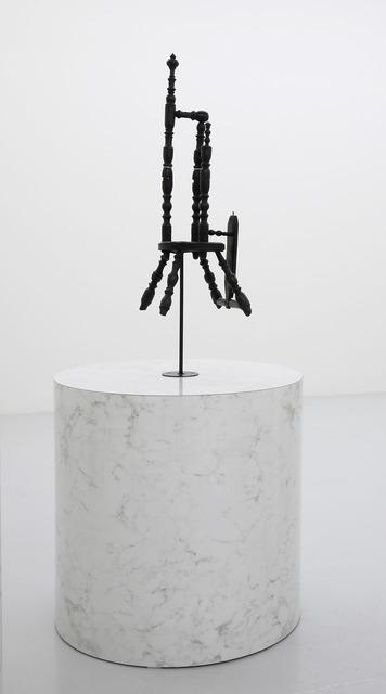 , 'Hobgoblins,' 2011, Mai 36 Galerie
