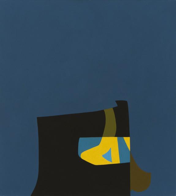 , 'Pocket,' 2013, Seraphin Gallery