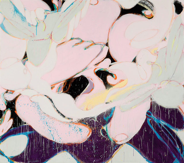 , 'Turkish Delight,' 1975, Hollis Taggart Galleries