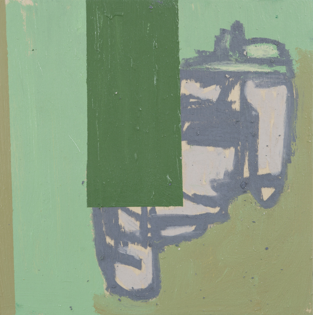 , 'MR #1 ,' 2016, Matthew Rachman Gallery