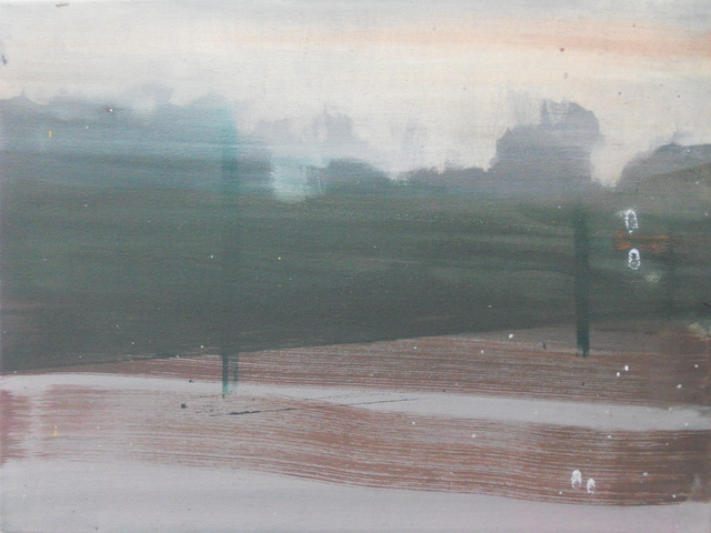 , 'Landscape,' 2011, ecadc