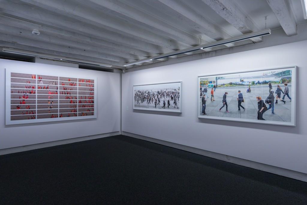 © Yannick Lüthy / Musée de l'Elysée