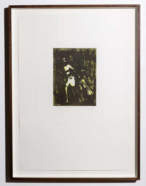 , 'Fisherman,' 2004, Joanna Bryant & Julian Page