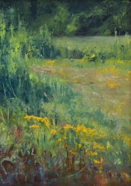 , 'Spring Flowers,' , Eisele Fine Art