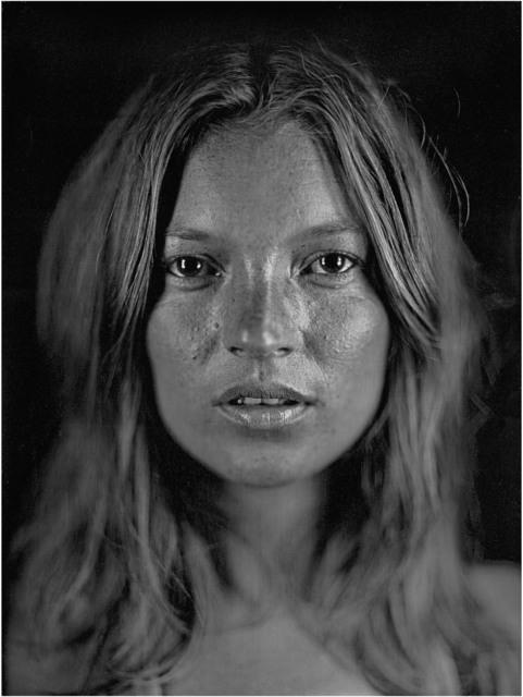 Chuck Close, 'Untitled (Kate - 16)', 2005, Adamson Gallery