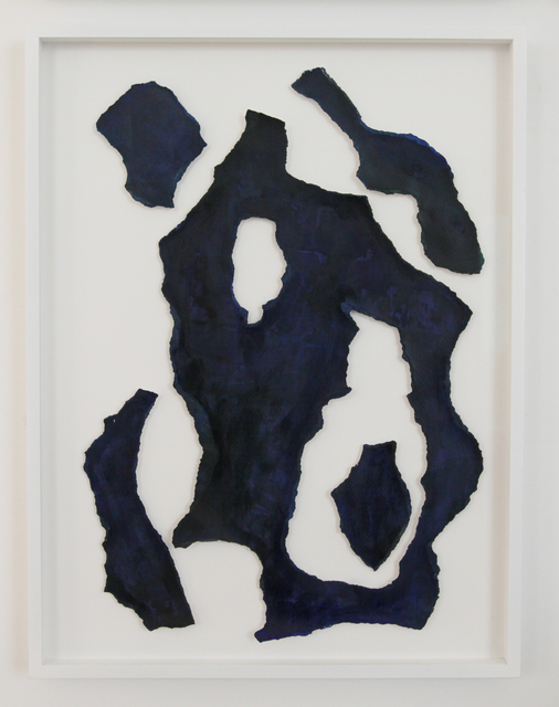 , 'Torn Letters #6,' 2014, Contemporary by Angela Li