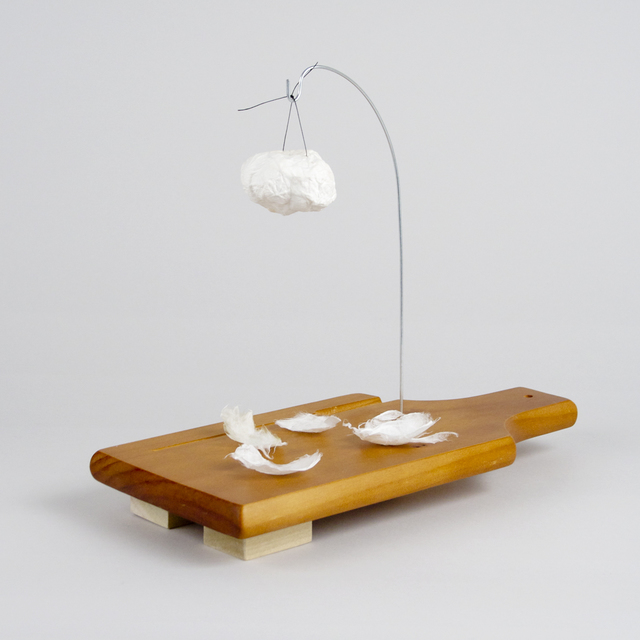 , 'Untitled (7913),' 2015, Dieu Donné