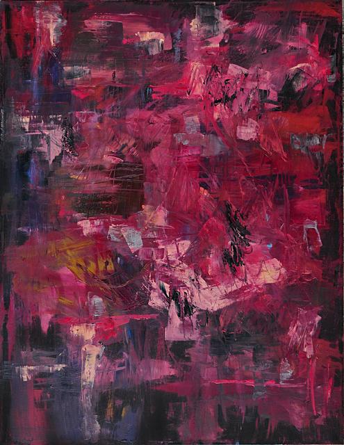 , 'Dissonance,' 2017, MA Gallery