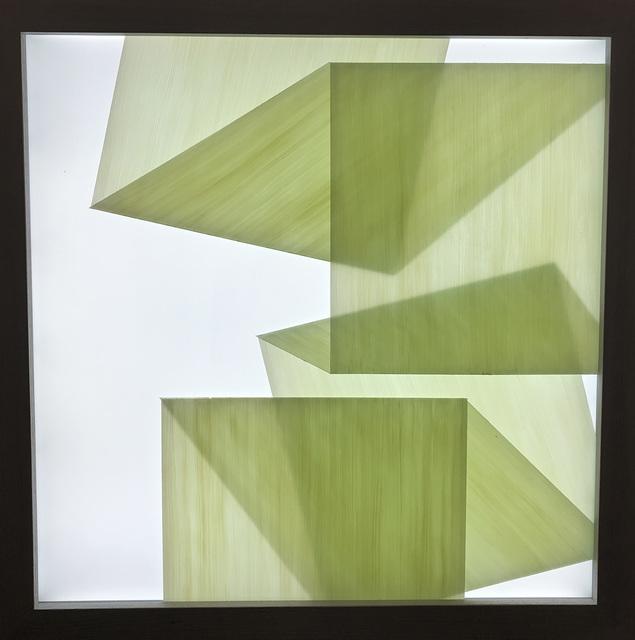 Ralston Fox Smith, 'Unity', 2019, Tracey Morgan Gallery
