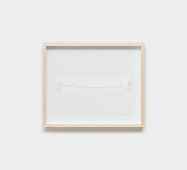 , 'Osso,' 2015, Galeria Raquel Arnaud