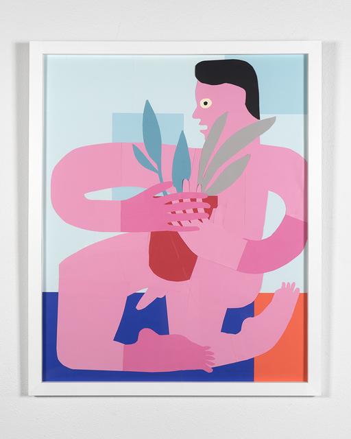 , 'Plant for Ara,' , Hashimoto Contemporary