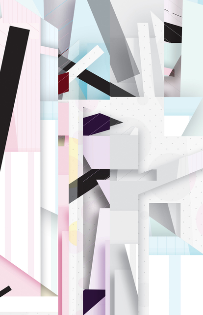 , 'Pale Glass 05,' 2019, Planthouse