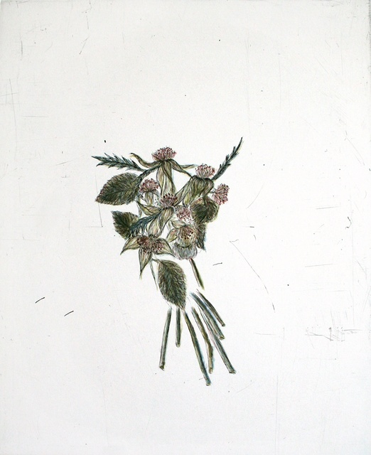 , 'Touch (Small Bouquet),' 2006, Marlborough London