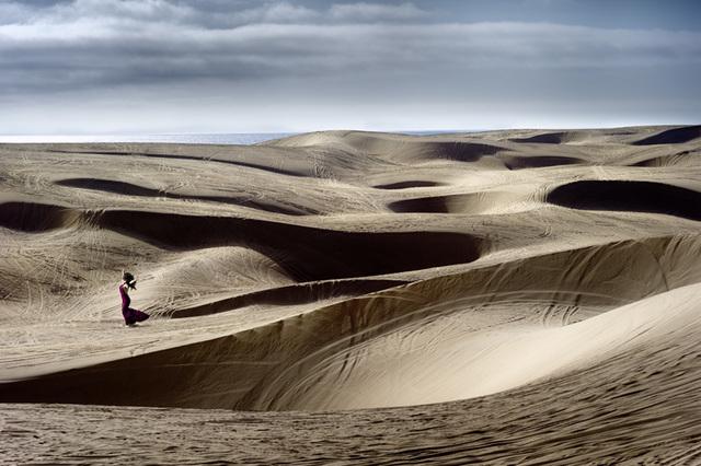 David Drebin, 'Dune Love', 2015, Atlas Gallery
