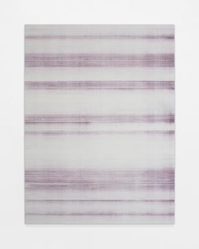 , 'Untitled (Thio Indigo),' 2016, Petra Gut Contemporary