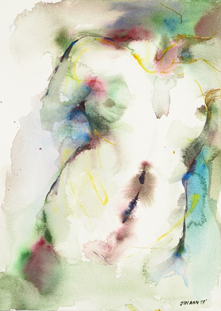 , '30 BodieS: No. 17,' 2019, Con Artist Collective