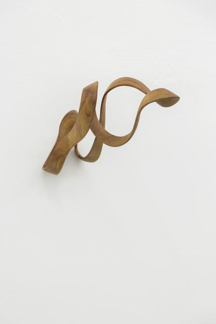 , 'Schleife,' 2012, Gallery AM MEER