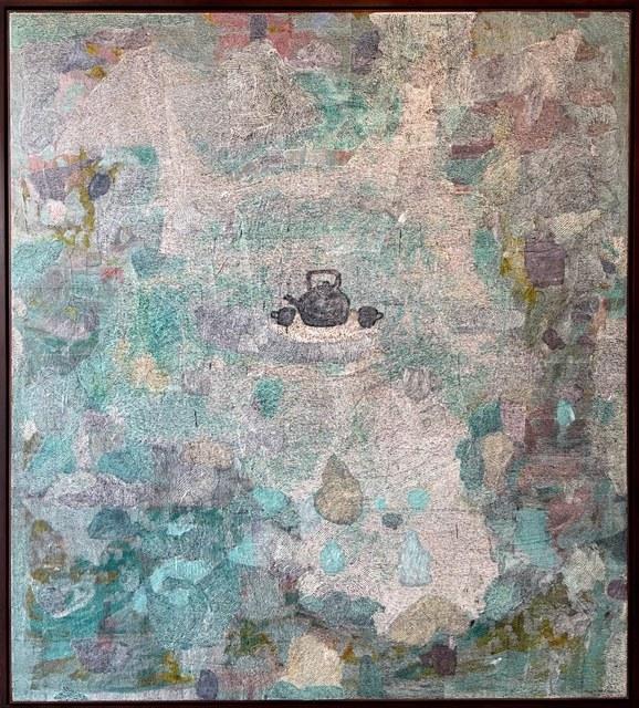 , 'Dialog,' 2016, Art Porters