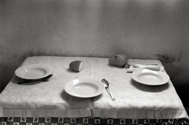 , 'Our daily Bread,' 1962-1970, °CLAIR Galerie