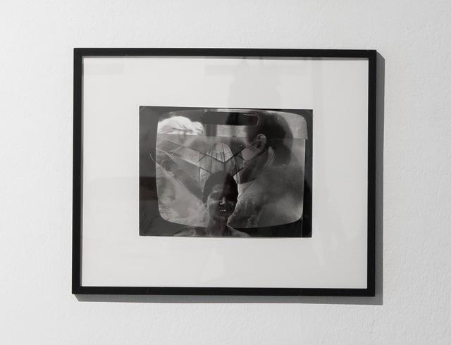 , 'Hauben für eine Frau,' 1972, PRISKA PASQUER