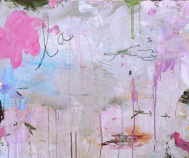 Lisa Fellerson, 'Two Week Romance', 2009, Susan Eley Fine Art
