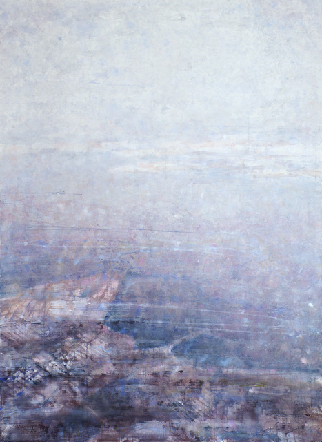 , 'Hazy Landscape 3,' , Villa del Arte Galleries